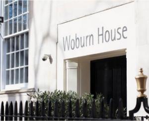 Woburn House